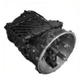 Приспособления для ремонта грузовых автомобилей - Комплект инструмента для ремонта КПП ZF 16s151