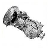Приспособления для ремонта грузовых автомобилей - Комплект инструмента для ремонта КПП ZF 9s1310