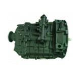 Приспособления для ремонта грузовых автомобилей - Комплект инструмента для КПП ZF 6s1000