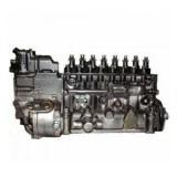 Приспособления для ремонта грузовых автомобилей - Комплект инструмента для ремонта ТНВД BOSCH