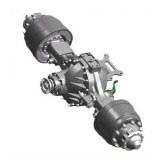 Приспособления для ремонта грузовых автомобилей - Комплект инструмента для ремонта задних мостов КАМАЗ 6520 и 6460