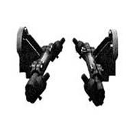 Оснастка для кантователя - ЛПН-092.00.000 - Адаптер для двигателей (в к-те 2 шт.) Штанга универсальная