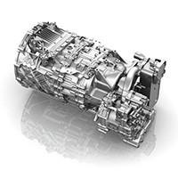Приспособления для ремонта грузовых автомобилей - Комплект инструмента для ремонта КПП ZF-AS Tronic