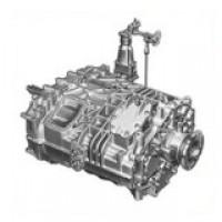 Комплект инструмента для ремонта КПП ZF 6s1200