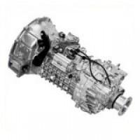 Комплект инструмента для ремонта КПП ZF 8s1350