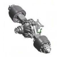 Комплект инструмента для ремонта задних мостов КАМАЗ 6520 и 6460