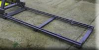 ЛПН-089.01.000 - Колея (L=2 метра)