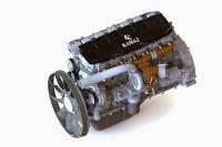 Комплект инструмента для двигателя Р6